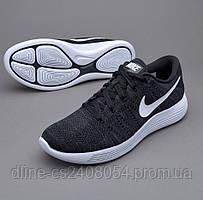 Кроссовки мужские Nike LunarEpic Flyknit Low Black