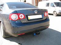 Фаркоп Volkswagen Jetta с 2005-2011 г.
