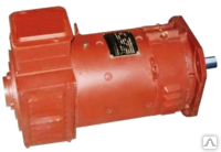 4ПНМ132МО4 (4,0*1600) электродвигатель постоянного тока