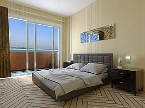 Кровать «Спарта»  ТМ Novelty с подъемным механизмом, фото 3
