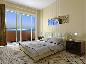 Кровать «Спарта»  ТМ Novelty с подъемным механизмом, фото 2