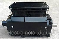 5MT-CP электродвигатель постоянного тока с тормозом и резольвером для станка с ЧПУ