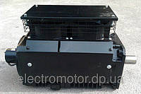 5MT-CК электродвигатель постоянного тока с тормозом и датчиком ФРП для станка с ЧПУ