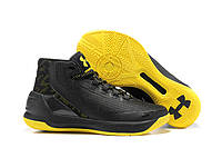 "Кроссовки Under Armour Curry 3 ""Black Camo"", фото 1"