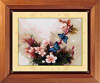 Алмазная мозаика Dream Art Нежность (DA-30358) 30 х 40 см