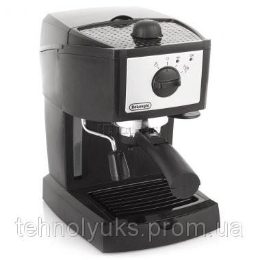Кофеварка эспрессо Delonghi EC 152