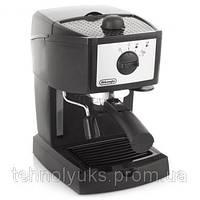 Кофеварка эспрессо Delonghi EC 152, фото 1