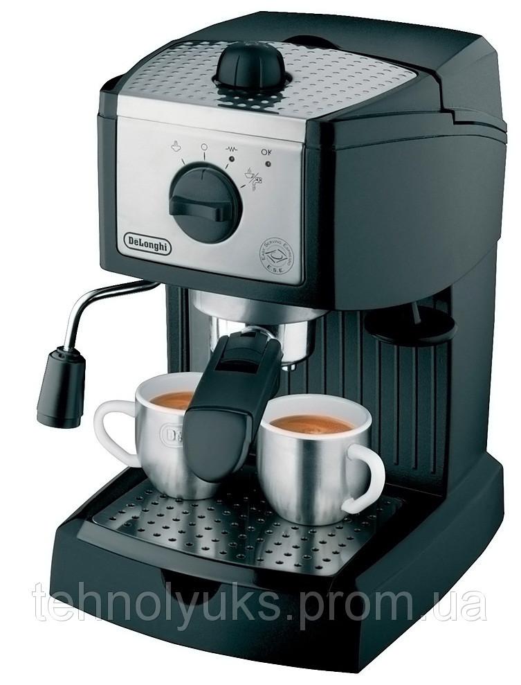 Кофеварка эспрессо Delonghi EC 155