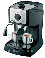 Кофеварка эспрессо Delonghi EC 155, фото 1