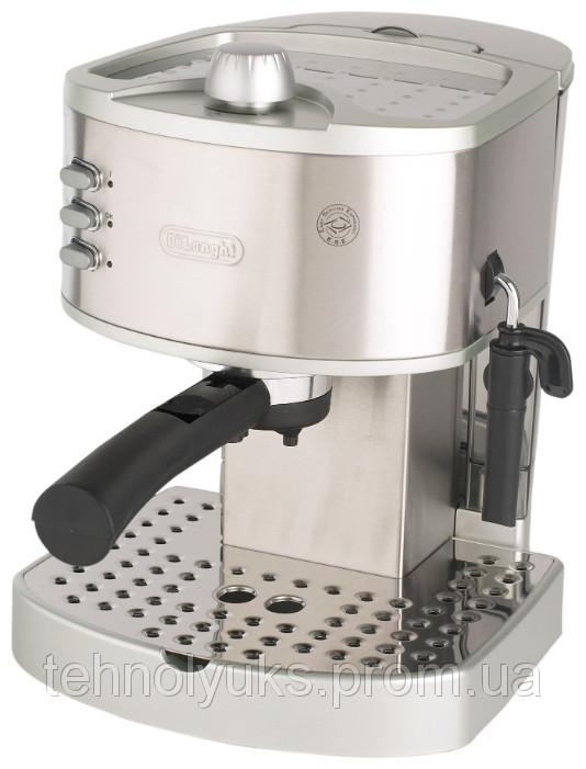 Кофеварка эспрессо Delonghi EC 330