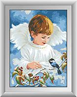 Алмазная техника Dream Art Ангельское пение (DA-30379) 40 х 54 см
