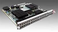 Модуль Cisco Catalyst WS-X6748-GE-TX Б/У
