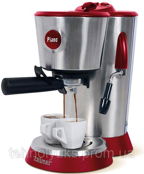 Кофеварка эспрессо Zelmer 2052