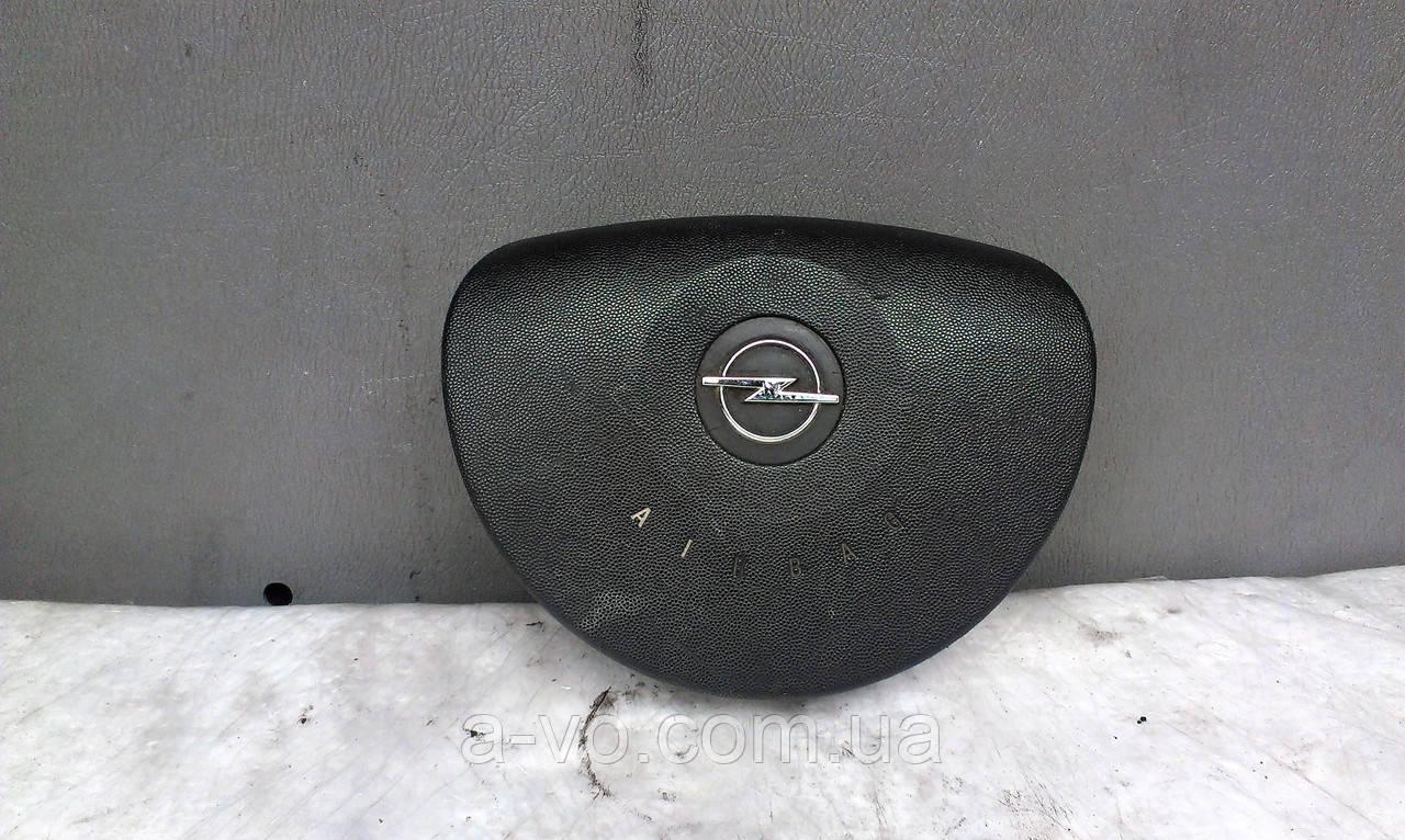 Подушка безопасности Аирбаг Airbag Opel Combo Corsa C 18111373 13111506