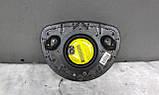 Подушка безопасности Аирбаг Airbag Opel Combo Corsa C 18111373 13111506, фото 4
