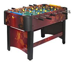 Игровой футбольный стол KIDIGO (MBM) Match