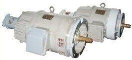 Электродвигатель ДП160МГ (1,9*1000/2500, 220/220, незав., лапы/фланец)