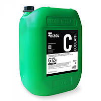 Антифриз - BIZOL ANTIFREEZE G12 , концентрат -80°С 20 л.