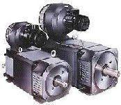 Электродвигатель постоянного тока MP132LA (15*1000/4500, 400/180)