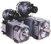 Электродвигатель постоянного тока MP160MGL (37*1700/1700, 400/180)