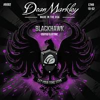 Струны DEAN MARKLEY 8002 BLACKHAWK COATED ELECTRIC LTHB (10-52)