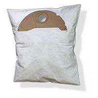 Мешки пылесборники флисовые для: VC 6000 - VC 6999