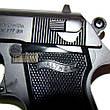 Пневматический пистолет  Walther PPK/S, фото 3