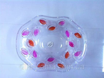 Салатник пластиковый 30*23*10