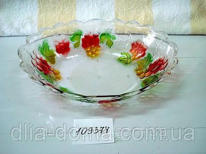 Салатник пластиковый 31*24 см