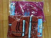 Набор ковриков для ванной комнаты, 3 предмета