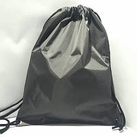 Рюкзак для сменной обуви серый