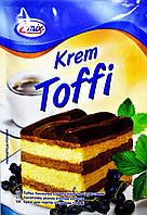 Крем десертный со вкусом тоффи Krem Toffi Emix 100 h.