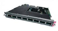 Модуль Cisco Catalyst WS-X6708-10G Б/У