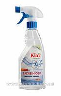 Чистящее средство для ванной органическое, ТМ Klar