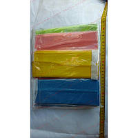 Повязка  цветная ширина 5 см