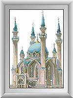 Вышивка камнями Dream Art Мечеть Кул-Шариф (DA-30250) 42 х 61 см