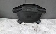 Водительская подушка безопасности Аирбаг Airbag Kia Carnival 2 OK54B57K00 K1ADARXM550214