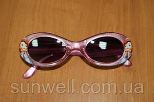 Детские солнцезащитные очки, Принцесса София Дисней  ТМ Sun City