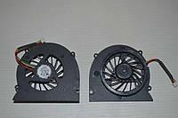 Вентилятор (кулер) UDQF2HH01CAR для Dell XPS M1310 M1318 M1330 CPU FAN