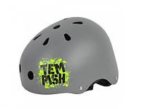 Шлем детский Tempish WERTIC серый, фото 1