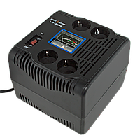 Стабилизатор напряжения LogicPower LPT-1000RV (700W)