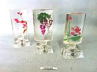 Сувениры из кристаллов Цветы