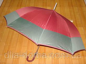 Зонты женские трость Универсал