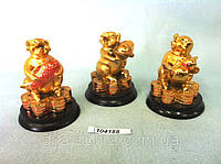 Сувенир статуэтка Свиньи