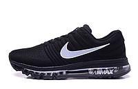 Mужские кроссовки Nike Air Max 2017 Black