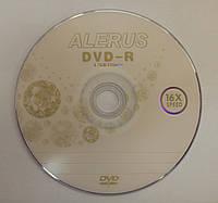 Диск ALERUS 4.7Gb - 16x (bulk 50) DVD-R