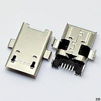 Коннектор зарядки  ME103K K01E ME103 K01