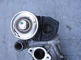 Клапан EGR 11725504 б/у 1.6tdi, 2.0tdi на Audi: A3, Q3, TT; Seat: Altea, Leon; Skoda: Octavia, SuperB, Yeti, фото 3