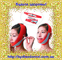 Бандаж для коррекции овала лица (второй подбородок, щеки)., фото 1