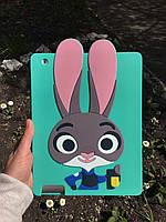 Чехол Джуди Хопс для iPad Air 2, Зверополис